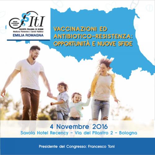 Vaccinazioni ed Antibiotico-Resistenza