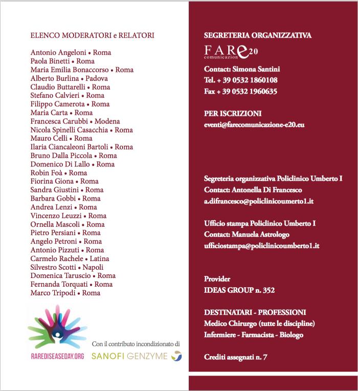 Farecomunicazione E20