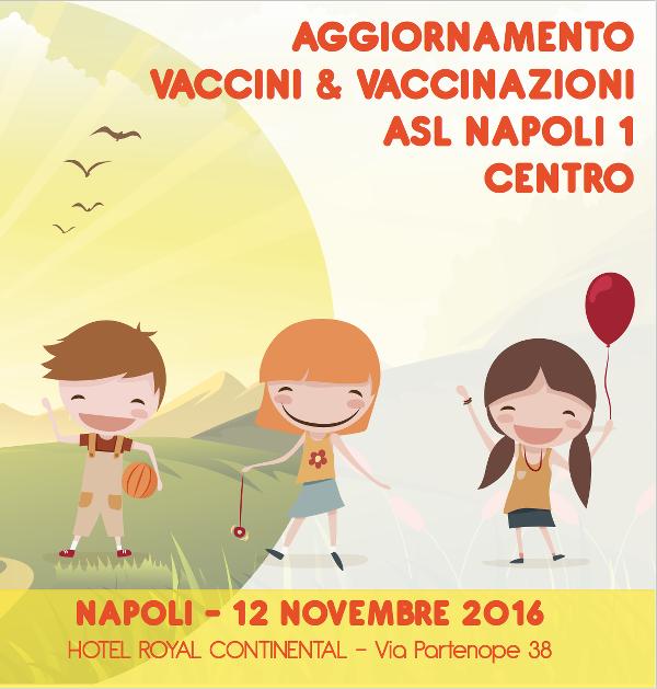 Aggiornamento Vaccini Napoli